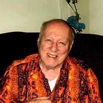 Anthony Joseph Battaglia