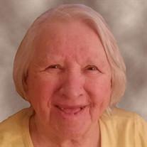 Martha Ellen (Diehl) Saulter