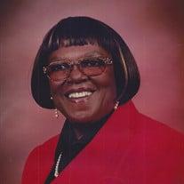 Mrs. Earline Taylor