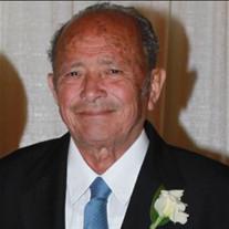 Virgilio Otero