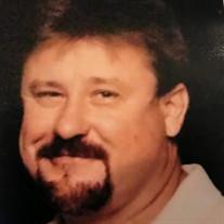 "Stephen ""Steve"" David  Masters"