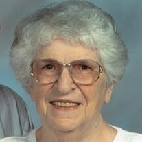 Lois Mae Jacobsen