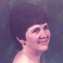Lynda Flagg