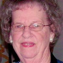 Lucille C.  Strickfaden