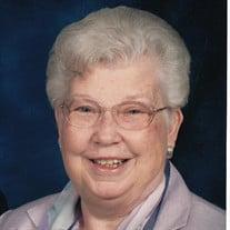 Martha Jean Ladd