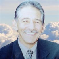 Rodolfo Nides Aragon