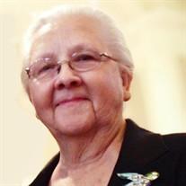 Martha Smith Wilson