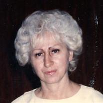 Olivia L. Keller