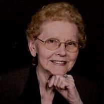 Edith Mae Downey