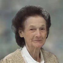 Nellie Rose Cox
