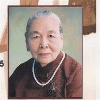 Elizabeth Sang Thi Tran