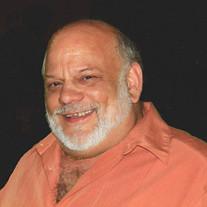 Mark Allen Miller