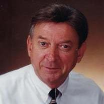Harry J. Schaffer