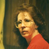 Gloria JoAnne Boyer