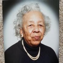 Mrs. Eva Lawson