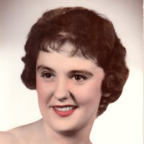 Rita Ann Maghe