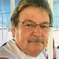 David Kerry Norman