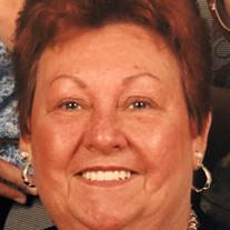 Martha  Mae Maupin