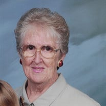 Mrs. Ann Claudette Butler
