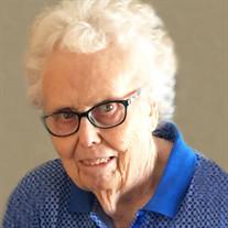 Amy M. McKey