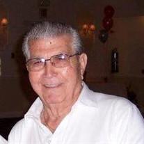 Pietro C. Meduri
