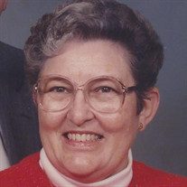 Shirley Locke Hunt