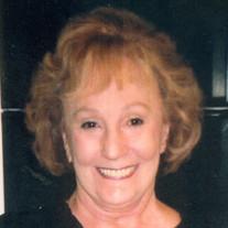 Betty Lou Faulk