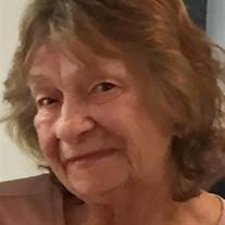 Sharon M.  Adler