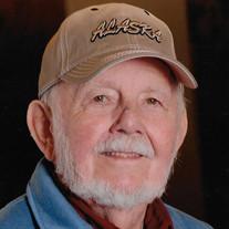 Mr. Ernest Geiger