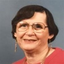 "Martella J. ""Marty"" Christman"