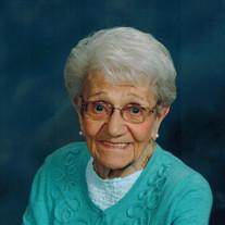 Ruth Marie Clarkson