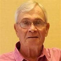 William Gerald McCormick Sr.
