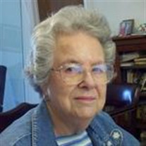 Helen Foust