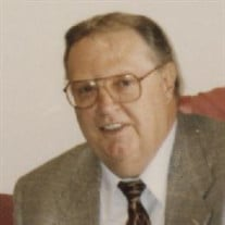 James Alfred Wolstencroft