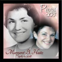 Margaret B. Haitz
