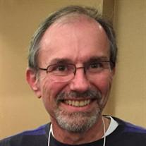 Ernie J. Bontrager