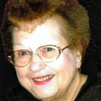 Henrietta  J. Sudziarski