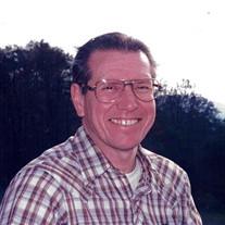 Wayne Hamilton Coryell