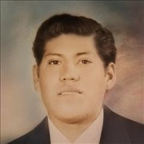 Lucio Jimenez Garcia