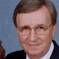 Clifton C.  Francis