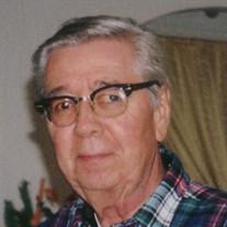 Robert J. Langhamer