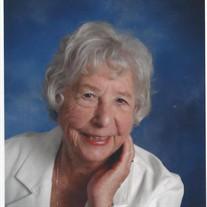 Ethel M. Harvey