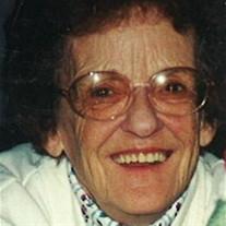 Helen  M Gibler