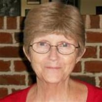 Pamela James Welch