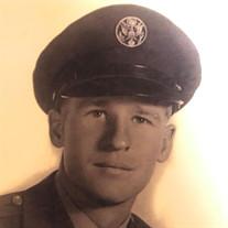 Harold Gene Farnsworth
