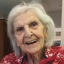 Lillian A. Zeitz