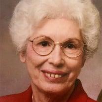 Dortha Mae McCurley