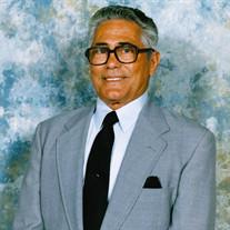 Enos Rodriguez-Vidal