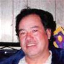 Arnulfo Perez
