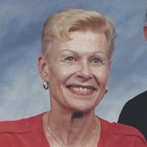 LaVerne B.  Sanford